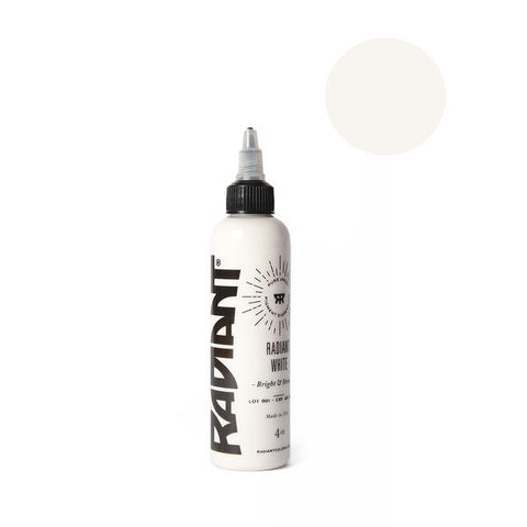 Radiant White - magnumtattoosupplies