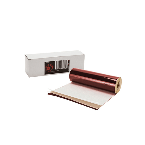 S8 RED Stencil Paper Roll (1 x 100ft)
