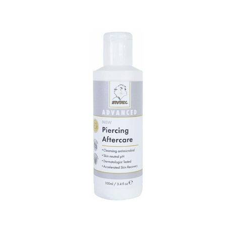 Studex Advance Piercing Aftercare Lotion (100ml)