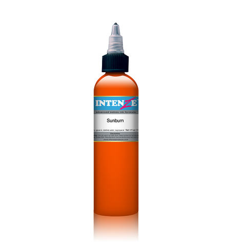 Intenze 1oz - Sunburn
