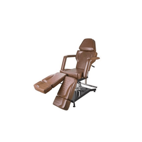 Tatsoul 370-S Client Chair - Tobacco