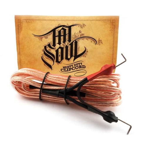 TatSoul Heavy Duty Clip Cord - magnumtattoosupplies