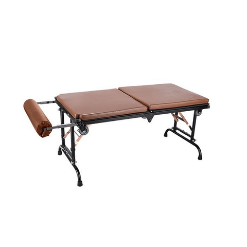Tatsoul X Portable Table - Tobacco - magnumtattoosupplies