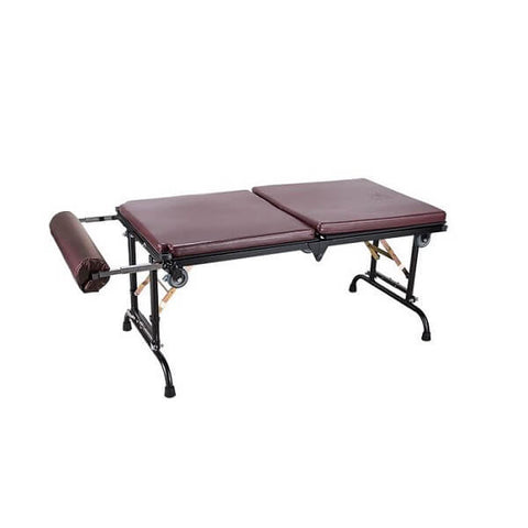 Tatsoul X Portable Table - Ox Blood - magnumtattoosupplies