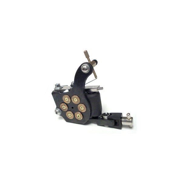Tattoo Machine Bullet Chamber I Buy Tattoo Machine & Accessories I ...