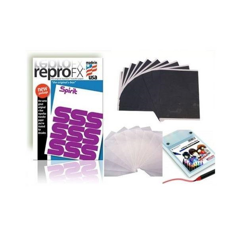 Tattoo Stencil Kit