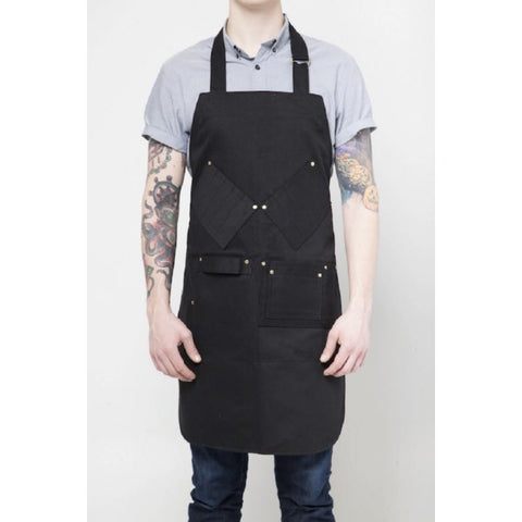 Tattoo Studio Apron