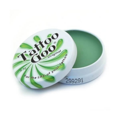 MINI Tattoo Goo Original Aftercare Salve - magnumtattoosupplies