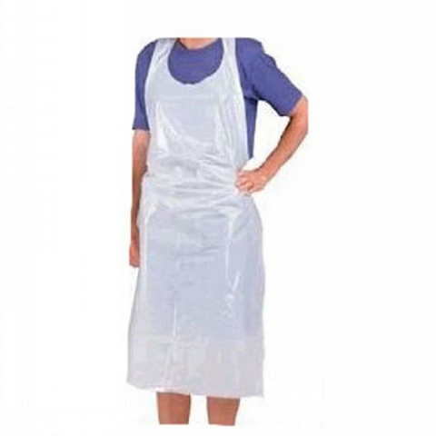 Disposable Polythene Aprons - magnumtattoosupplies