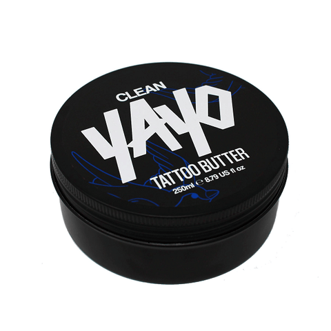 YAYO Clean - Tattoo Aftercare (50ml)