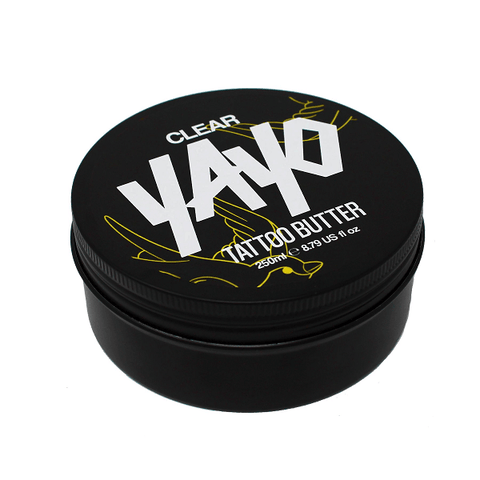 YAYO-Clear - Tattoo Aftercare (50ml)