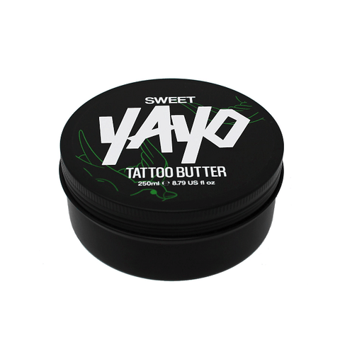 YAYO Sweet - Tattoo Aftercare (250ml)