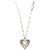Statement Jewellery - Necklace - Rose Gold