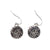 Statement Jewellery - Earrings - Silver
