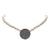 Statement Jewellery - Necklace - Silver - Pearls