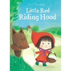 Book - Little Red Riding Hood, Kids Books, First Readers - The Raindrops and Lollipops Shop