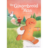 Book - The Gingerbread Man, Kids Books, First Readers - The Raindrops and Lollipops Shop