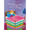 Book - The Princess and the Pea, Kids Books, First Readers - The Raindrops and Lollipops Shop