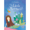 Book - The Little Mermaid, Kids Books, First Readers - The Raindrops and Lollipops Shop