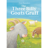 Book - The Three Billy Goats Gruff, Kids Books, First Readers - The Raindrops and Lollipops Shop