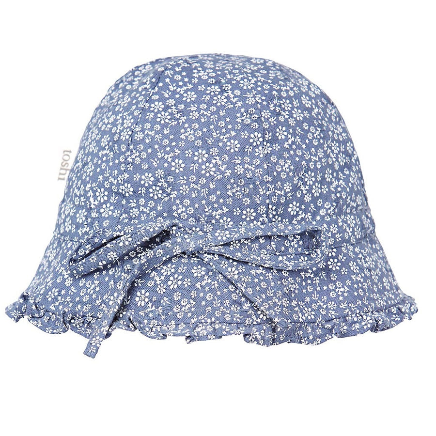 Toshi Bell Hat Mae Bluebell, Bell Hat, Toshi - The Raindrops and Lollipops Shop