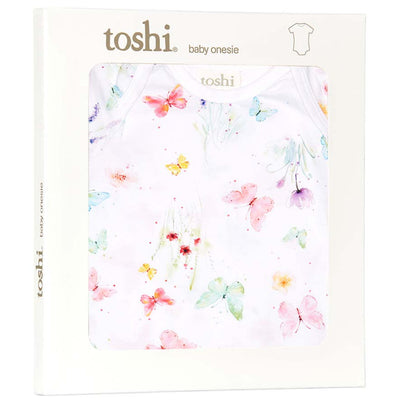 Toshi Onesies Short Sleeves - 5  New Styles, Onesie, Toshi - The Raindrops and Lollipops Shop