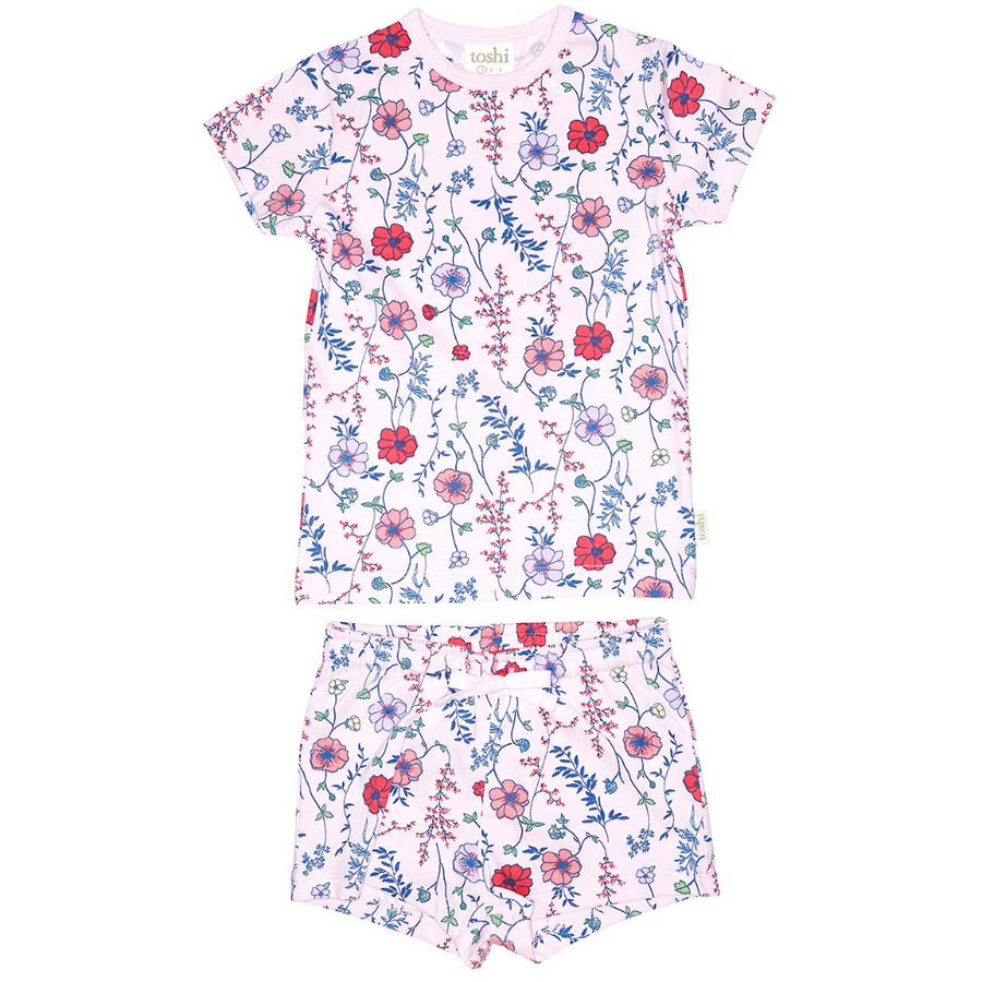 TOSHI | Pyjama Short Sleeves 3 New Styles
