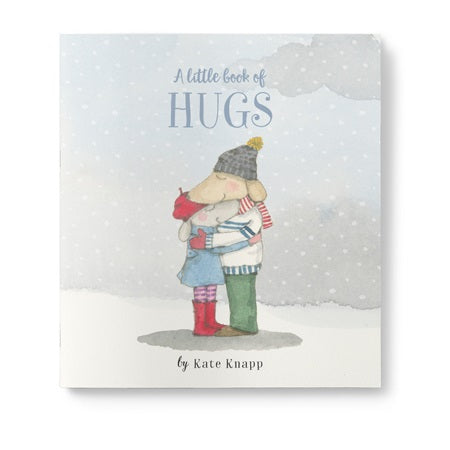 TWIGSEEDS | Little Book- Hugs