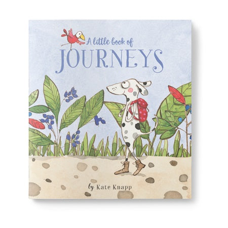 TWIGSEEDS | Little Book -Journeys