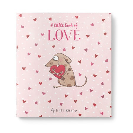 TWIGSEEDS | Little Book-Love