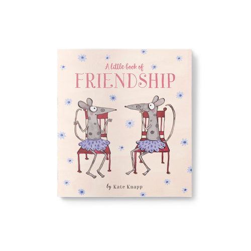 TWIGSEEDS | Little Book- Friendship