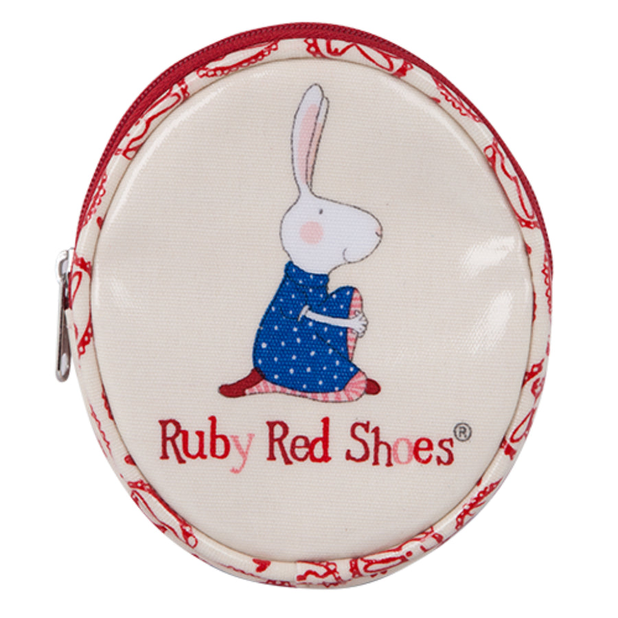 RUBY RED SHOES | Coin Purse