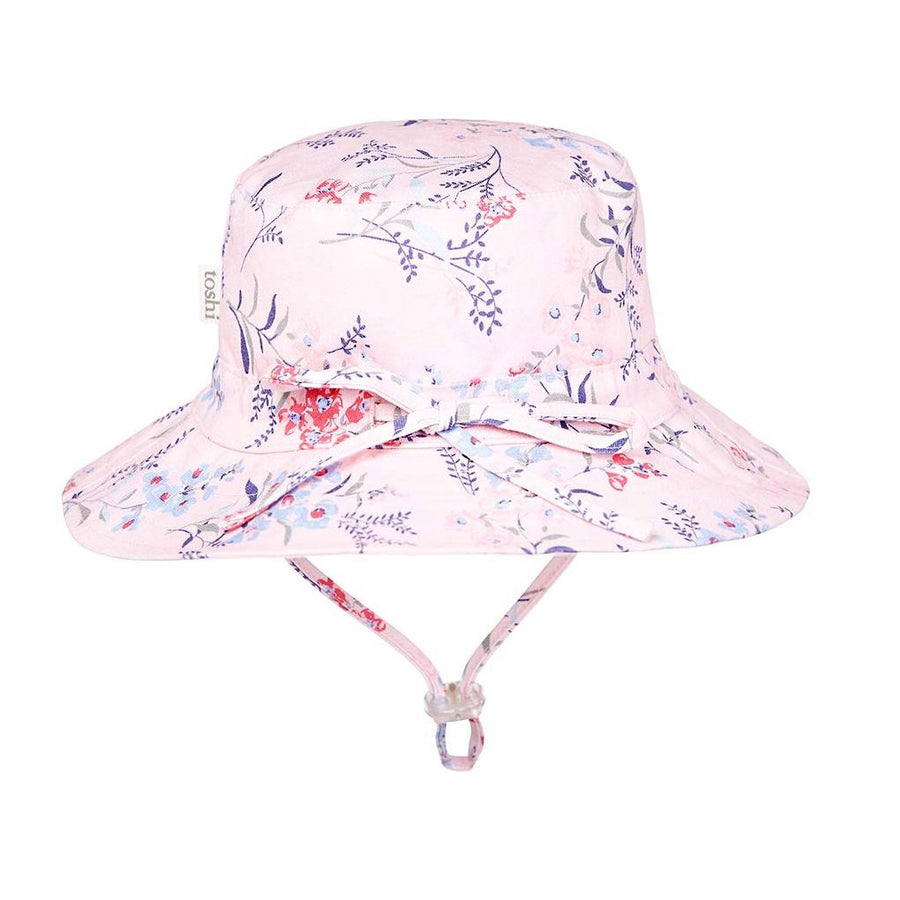 TOSHI | | Sunhat Botanical, Sun Hat, Toshi - Raindrops and Lollipops