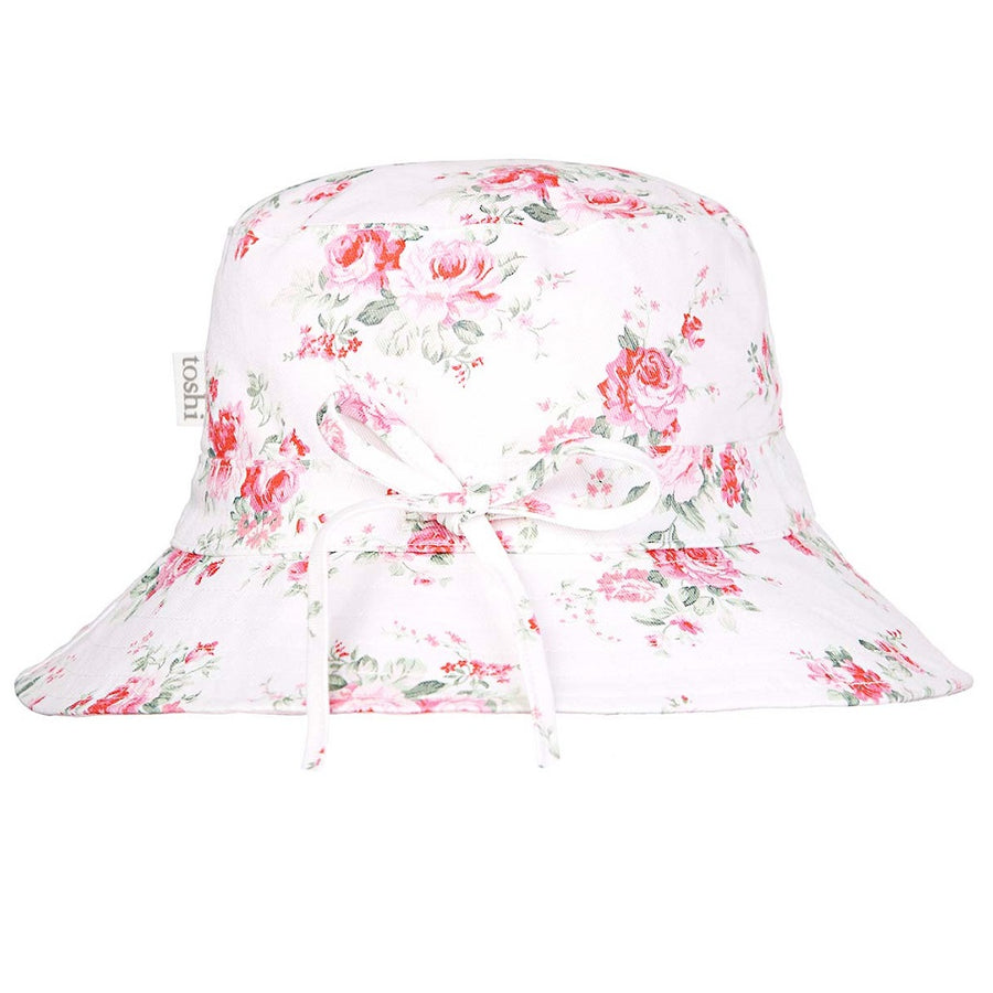 Toshi Sunhat Primrose Emily, Sun Hat, Toshi - The Raindrops and Lollipops Shop