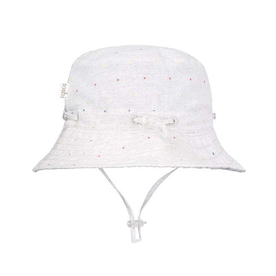 Toshi Sunhat Rupert Dove, Sun Hat, Toshi - The Raindrops and Lollipops Shop