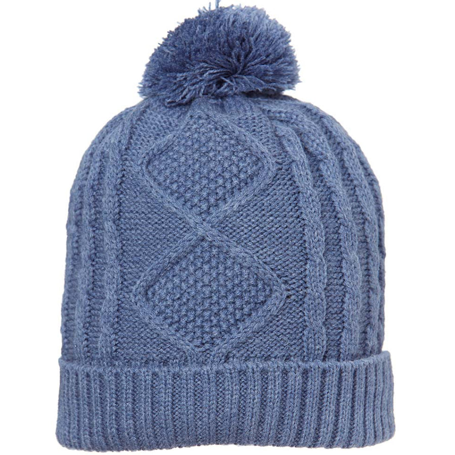 Toshi Beanie Brussels Denim, Beanie, Toshi - The Raindrops and Lollipops Shop
