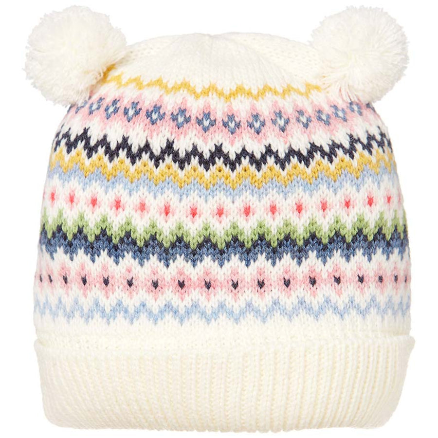 Toshi Beanie Butternut Cream, Beanie, Toshi - The Raindrops and Lollipops Shop