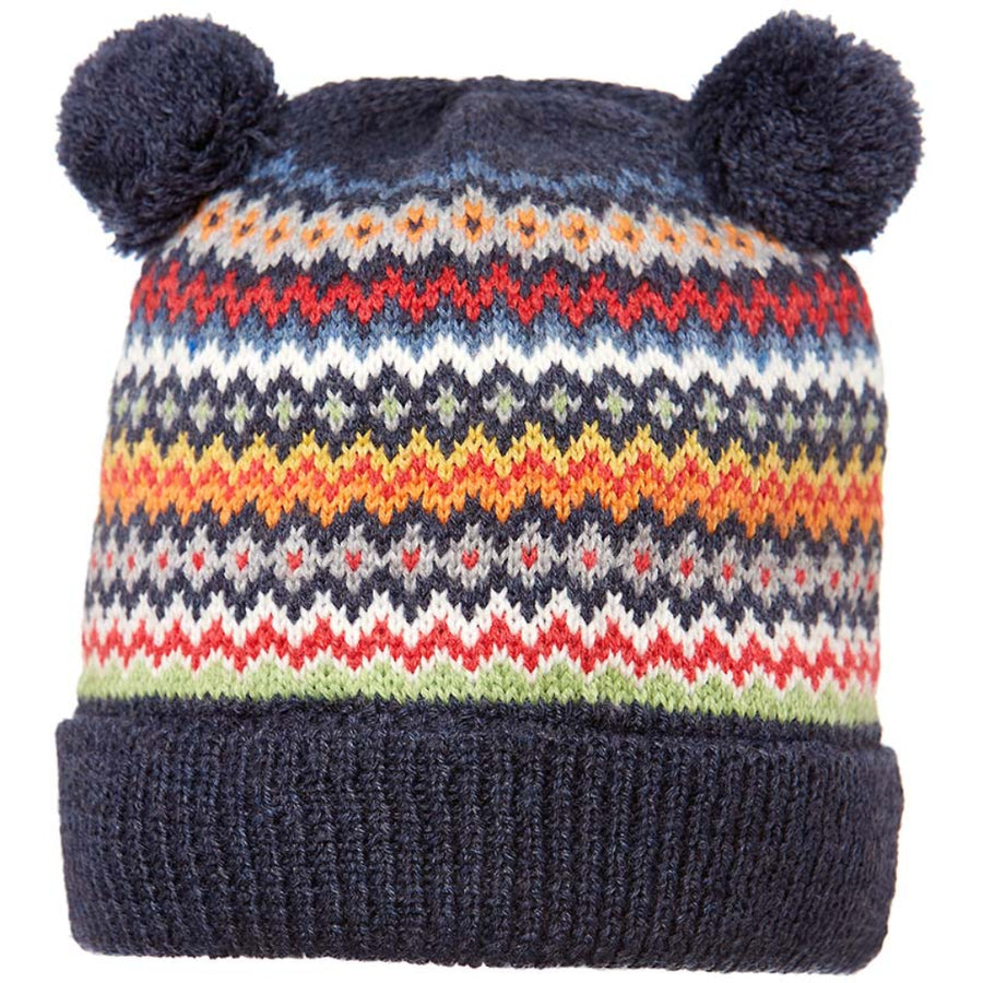 Toshi Beanie Butternut Midnight, Beanie, Toshi - The Raindrops and Lollipops Shop