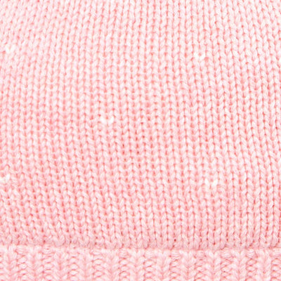 TOSHI | Beanie Misty Blush, Beanie, Toshi - Raindrops and Lollipops