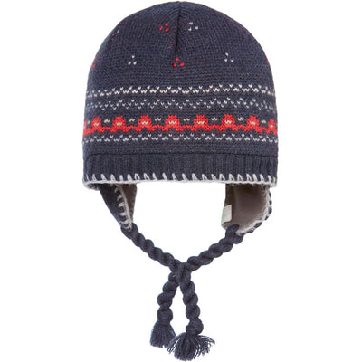 Toshi Earmuff Beanie Easton Midnight, Beanie, Toshi - The Raindrops and Lollipops Shop
