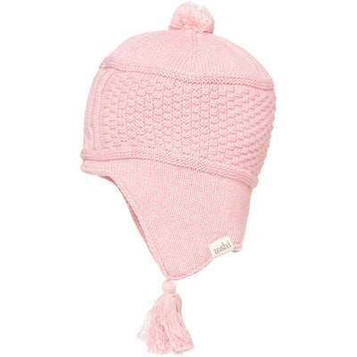 Toshi Earmuff Indiana Blush, Beanie, Toshi - The Raindrops and Lollipops Shop