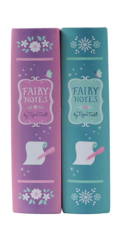 Tiger Tribe Active Toys Fairy Notes by Tiger Tribe Australia