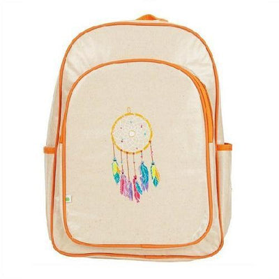 Apple and Mint Back Pack Apple & Mint - Dreamcatcher Big Kid Backpack