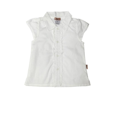 Love Henry blouse Love Henry Daisy Blouse - White