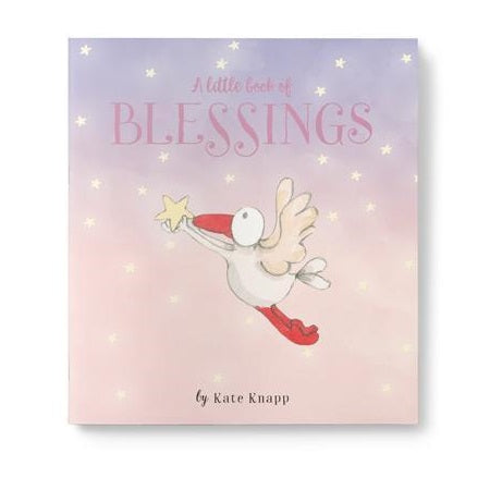 TWIGSEEDS | Little Book- Blessings