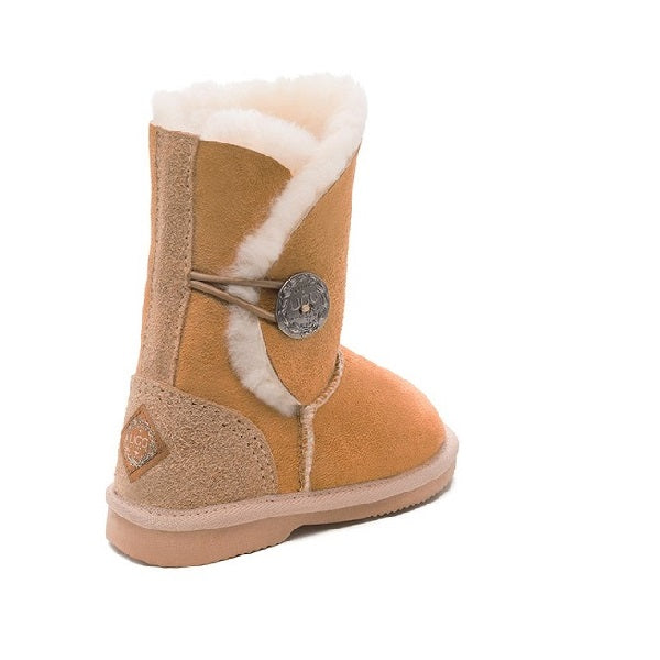 SNUG UGG Children's Long Brighton Boots, Booties, UGG Australia - The Raindrops and Lollipops Shop