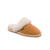 Ladies Sheepskin Scuffs in Chestnut - UGG Australia