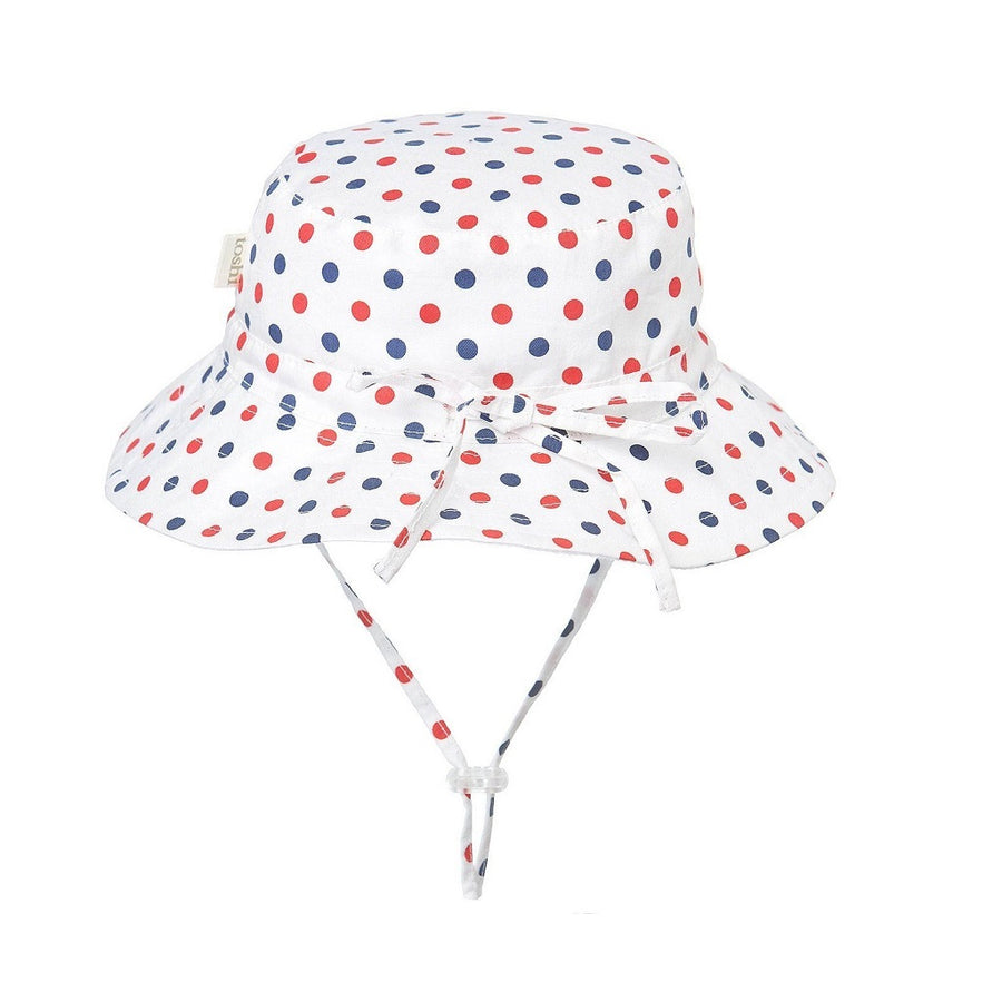 Toshi Sunhat Cynthia Marais, Sun Hat, Toshi - The Raindrops and Lollipops Shop