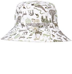 Toshi Hats S Toshi Sunhat Storytime Jungle