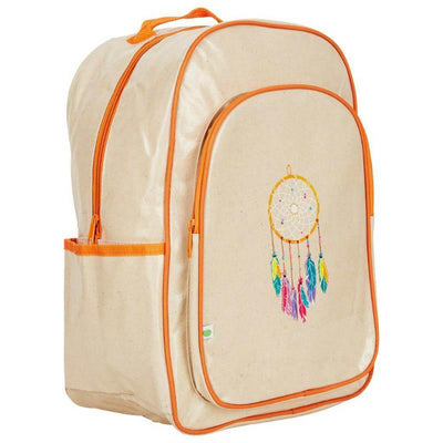 Apple and Mint Kids Lunch Apple & Mint - Dreamcatcher Big Kid Backpack